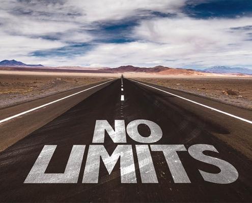 No limits? – Vom Umgang mit Grenzen | Lorenzen | Strategie - Moderation - Coaching