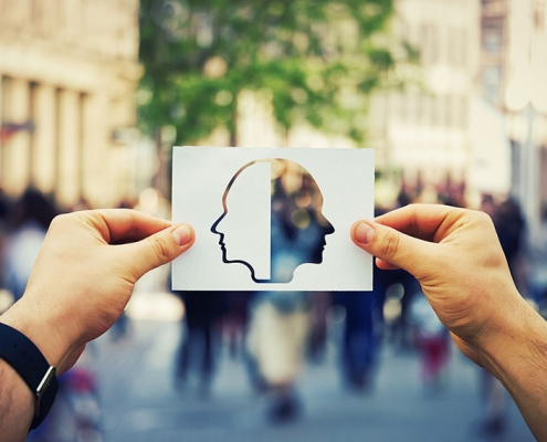 Über bewertungsfreie Wahrnehmung – und achtsame Entscheidungen | Lorenzen | Strategie - Moderation - Coaching