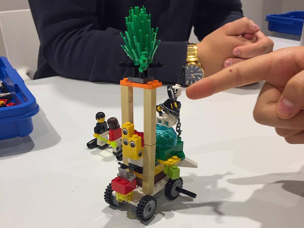Bricks&Agile – Workshop + Training | Lorenzen | Strategie - Moderation - Coaching